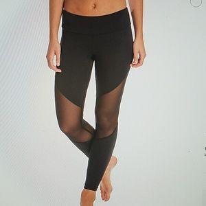 Onzie track Yoga leggings